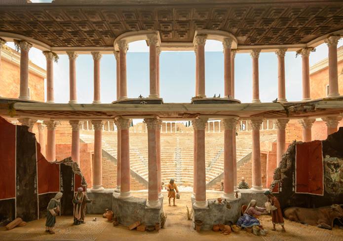 Circo romano de Cartagena
