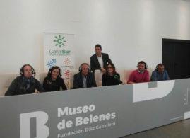 Canal Sur Radio emite un programa en directo desde el Museo de Belenes